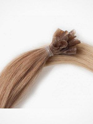 Hårprodukter - Rapunzel Of Sweden Nail Hair Original Rakt Ombre 50cm Golden