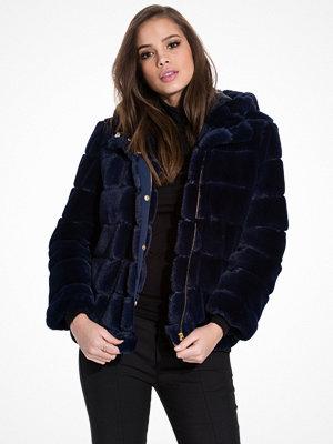 Samsøe & Samsøe Saba jacket 7309 Dark Sapphire