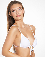 NLY Beach Front Tie Triangle Top