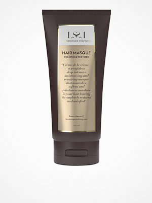 Hårprodukter - Lernberger Stafsing Hair Masque 200 ml Vit