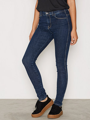 Dr. Denim Lexy Eco Blue