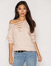 Vila VICANT STRING KNIT TOP/1