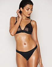 Noisy May NMPINEAPPLE MESH BIKINI PANT LX