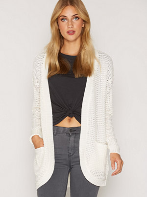 Only onlEMMA Xo L/S Long Cardigan Knt No Vit