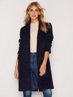 Levi's Long Wool Coat