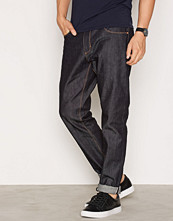 Jeans - Human Scales Fatastic Red Selvedge Raw