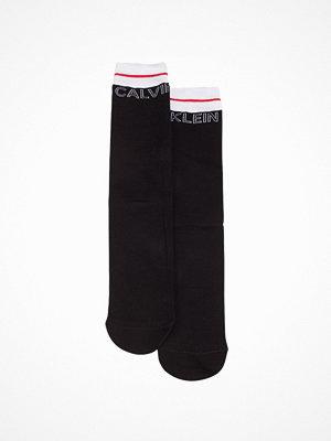 Strumpor - Calvin Klein Underwear Logo Work Sock