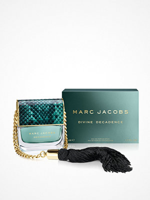 Parfym - Marc Jacobs Divine Decadence Edp 50 ml Transparent