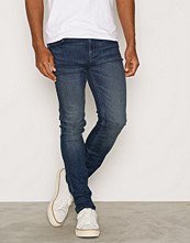 Jeans - Cheap Monday Tight 1 Yr Fade