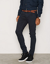 Jeans - Solid Dexter Stretch Jeans