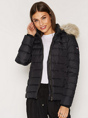 Hilfiger Denim THDW Basic Down Jacket 2 Black