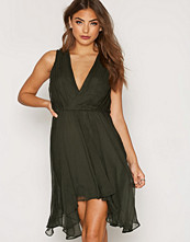 Keepsake All Rise Mini Dress