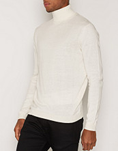 Tröjor & cardigans - NLY MAN Polo Neck Knit Sweater