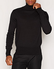 NLY MAN Short Turtleneck Sweater
