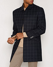 NLY MAN SB5 Wool Coat
