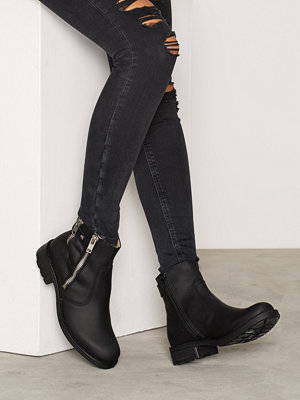 Johnny Bulls Low Zip Boot