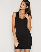 NLY One Rib Mini Dress