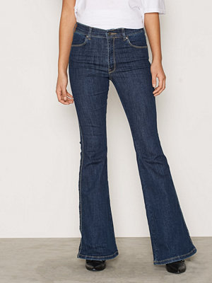 Dr. Denim Macy Blue