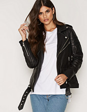 BLK DNM Leather Jacket 8