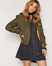 Jackor - NLY Trend My Perfect Bomber Jacket