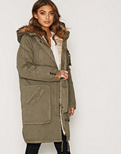 Jackor - Odd Molly Igloo Parka
