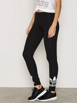 Leggings & tights - Adidas Originals TRF Leggings Black