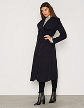 NLY Trend Waterfall Trenchcoat