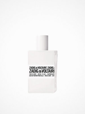 Parfym - Zadig & Voltaire This Is Her Edp 30ml