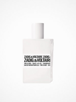 Parfym - Zadig & Voltaire This Is Her Edp 50 ml