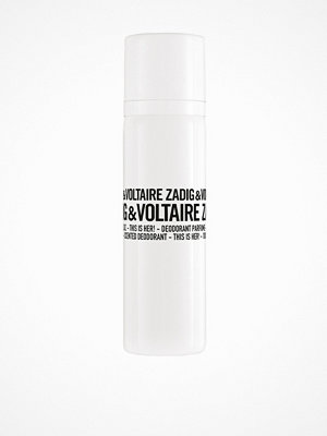 Parfym - Zadig & Voltaire This Is Her Deo Spray 100ml