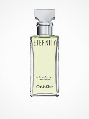Parfym - Calvin Klein Eternity Woman Edp 100 ml Transparent