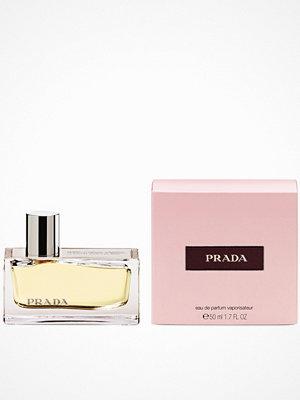 Parfym - Prada Amber Edp 50 ml Transparent