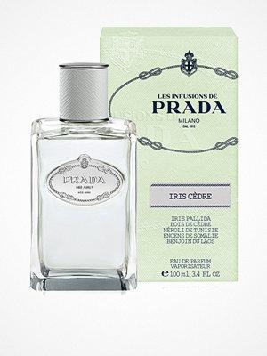 Parfym - Prada Iris Cedre Edp 100ml Transparent