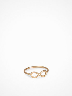 MINT By TIMI Infinity ring Guld