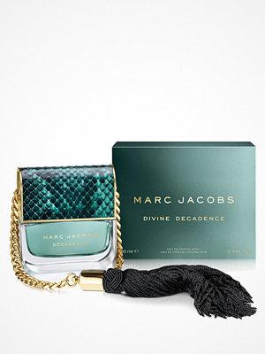 Marc Jacobs Divine Decadence Edp 100 ml Transparent