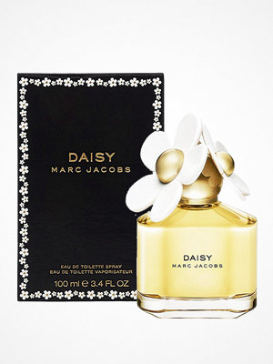 Parfym - Marc Jacobs Daisy Edt 100ml Transparent