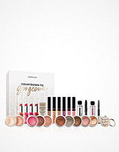 Makeup - bareMinerals Christmas Calender - Countdown to Goregous