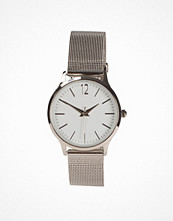 Klockor - New Look Silver Mesh Strap Watch