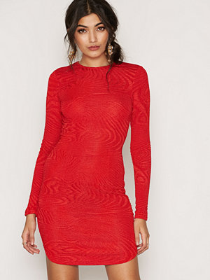 NLY Trend Half Way There Dress