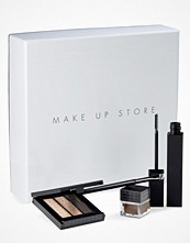 Makeup - Make Up Store Golden Gift Set Brow