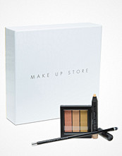Makeup - Make Up Store Golden Gift Set Cover All Mix