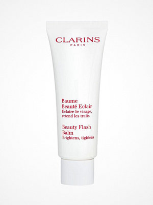 Ansikte - Clarins Beauty Flash Balm 50ml Transparent