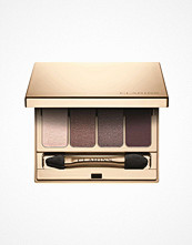 Makeup - Clarins 4-Colour Eye Shadow Palette