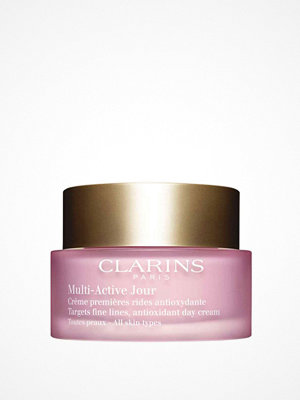 Clarins Multi-Active Jour All skin types Transparent