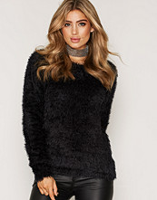 NLY Trend Fluffy Lace Knit