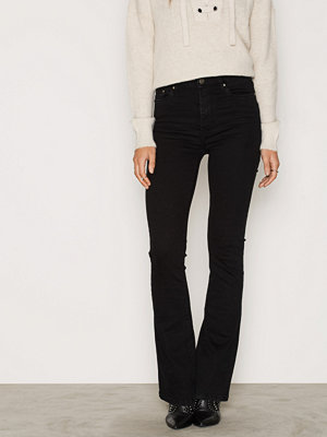 NLY Trend Superstretch BootC Denim
