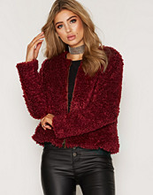 NLY Trend Seduce Me Fur Jacket