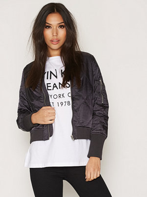 Calvin Klein Jeans Opal Quilted Bomber