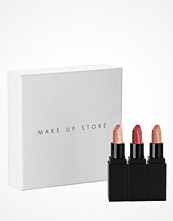 Makeup - Make Up Store Golden Gift Set Lipsticks