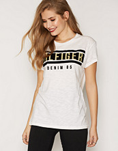 Toppar - Tommy Hilfiger THDW CN T-Shirt S/S